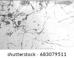 white marble luxury decor... | Shutterstock . vector #683079511