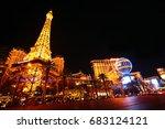 Las Vegas  Nevada  Usa   10th...