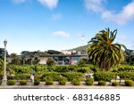 Small photo of California Academy of Sciences: SAN FRANCISCO, CA - May 25, 2017: The California Academy of Sciences designed by Italian architect Renzo Piano is one of the largest museums of natural history in USA.