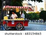 Istanbul  Turkey   July 8  201...