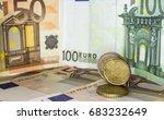 European Coins On The Various...