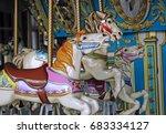 Carousel Trio