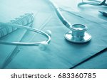stethoscope for medical check