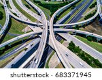 hi above highways and...