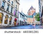 Quebec City  Canada   May 31 ...