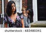 jealousy    Shutterstock . vector #683480341