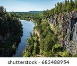 Ouimet Canyon Provincial Park