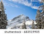 Beautiful Mountain Landscape...