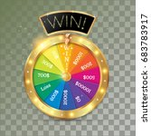 Fortune Wheel  Game Spin ...