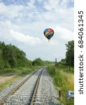 Small photo of Railway and air transport.