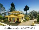Samduptse. Sikkim   India  ...