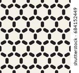 vector seamless pattern. modern ... | Shutterstock .eps vector #684152449