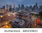 Buddha Tooth Relic Temple And...