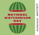 vector illustration of national ... | Shutterstock .eps vector #684370879