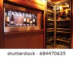 dispenser and refrigerators...