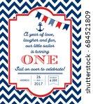 Nautical Sailor Theme Printabl...