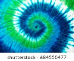 Spiral Tie Dye Abstract...