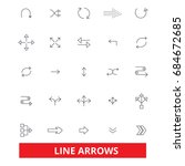 arrows  direction  button ...