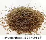 celery seeds | Shutterstock . vector #684769564