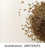 celery seeds   Shutterstock . vector #684769651