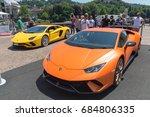 turin  italy   june 10  2017 ... | Shutterstock . vector #684806335