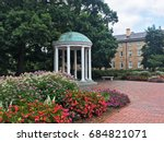 Old Well, University of North Carolina, Chapel Hill