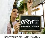 Open Available Business Launch...