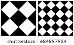 seamless pattern of random line ...
