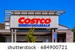 san jose  ca  usa   jul. 26 ... | Shutterstock . vector #684900721