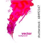 number of background   Shutterstock .eps vector #68492167
