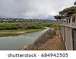 A Trail Along The Santa Rosa...