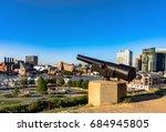 baltimore  maryland  usa   july ...   Shutterstock . vector #684945805