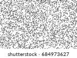 abstract  vector background.... | Shutterstock .eps vector #684973627