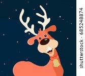 christmas balls vector   Shutterstock .eps vector #685248874