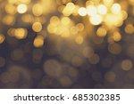abstract background. bronze...   Shutterstock . vector #685302385