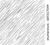 vector line pattern. geometric... | Shutterstock .eps vector #685317049