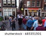 amsterdam  netherlands   may 27 ...   Shutterstock . vector #685351501