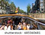 amsterdam  netherlands   may 27 ...   Shutterstock . vector #685360681