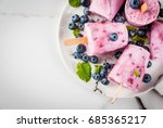 Summer Sweets And Desserts....