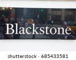 new york city  new york   july... | Shutterstock . vector #685433581