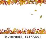 vector colourful outline...   Shutterstock .eps vector #685773034