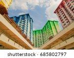 Singapore Hdb Residential...