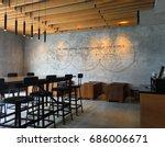 bangkok  thailand   july 28 ...   Shutterstock . vector #686006671