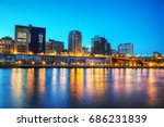 Overview Of Downtown St. Paul ...