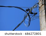 Small photo of air power line