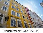 Salzburg  Austria   June 13 ...