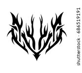 Tribal Tattoo Photos 50 216 Free Images