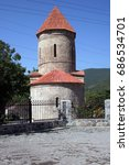 Small photo of Sheki Albanian Church