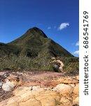 Small photo of Pic Malaoui / New Caledonia