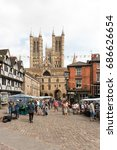 Lincoln  United Kingdom   May...